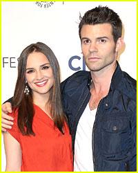 'The Originals' Star Daniel Gillies & Wife Rachel Leigh Cook Announce Split