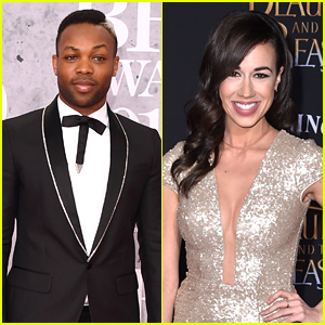 Todrick Hall Returning To Broadway, Joining BFF Colleen Ballinger in 'Waitress'