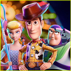 15 Fun, Little Known Facts About The 'Toy Story' Franchise