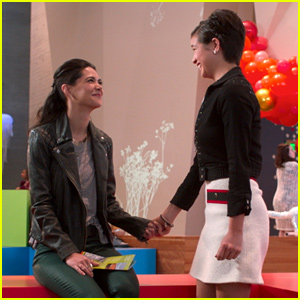Andi Learns About a Big Opportunity On Tonight's All New Episode of 'Andi Mack'!