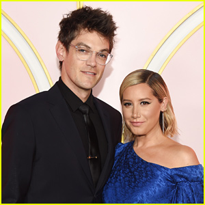 Ashley Tisdale Says She's Not Ready Yet to Have Kids With Christopher French