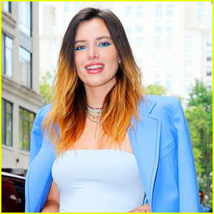 Bella Thorne Opens Up About Her Strained Relationship With Her Mom, Tamara