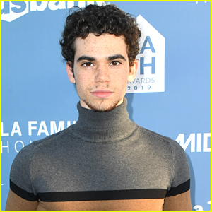 Cameron Boyce Was Cremated & His Ashes Will Be With His Family