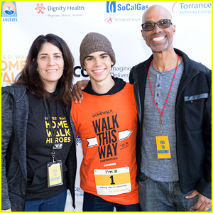Cameron Boyce's Parents, Victor & Libby Boyce, Call Him 'The Very Definition of Human Kindness' in New Statement