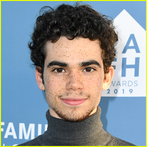 Cameron Boyce's Preliminary Cause of Death Listed as Natural Causes