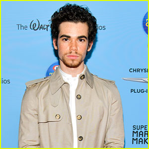 Cameron Boyce's Mom Breaks Social Media Silence Following His Death