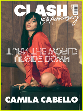 Camila Cabello Opens Up About Not Feeling Scared Anymore With Her Music