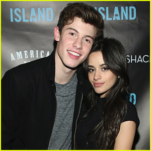 Camila Cabello Calls Shawn Mendes Her Person In New Interview