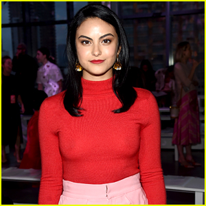 Camila Mendes Confirms That 'Riverdale' Season 4 Is Filming!