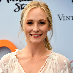Candice King Will Moderate The 'Legacies' Panel At Comic-Con
