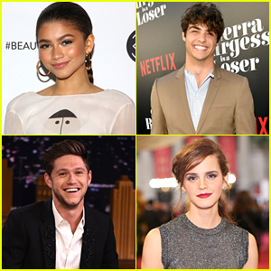 Celebs Reveal Their Own Celebrity Crushes
