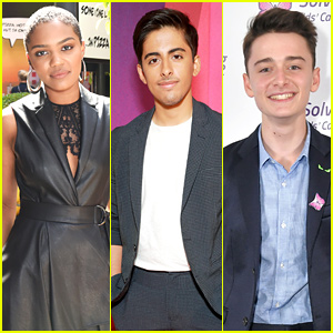 China Anne McClain To Reunite With Adam Sandler For Halloween Movie with Karan Brar & Noah Schnapp