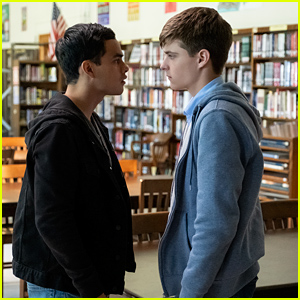 Corey Fogelmanis Dishes On His Role in Hulu's 'Into The Dark' - See The Exclusive Pics Here!