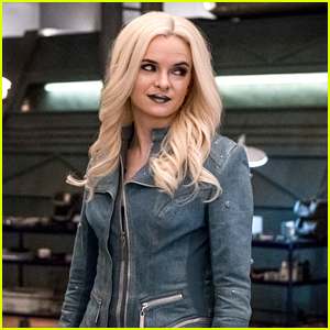 Danielle Panabaker Shares Killer Frost's New Look For 'The Flash' Season 6