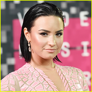 Demi Lovato Is Flirting With a Reality TV Star!