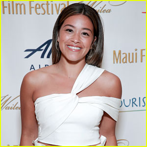 'Diary of a Female President': Get the Scoop on Gina Rodriguez's New Disney+ Series