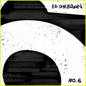 Ed Sheeran's 'No. 6 Collaborations Project' Album is Out Now - Listen Now!