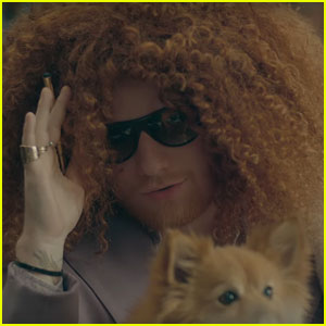 Ed Sheeran Transforms Into Different Characters in 'Antisocial' Video With Travis Scott - Watch!