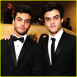 Ethan & Grayson Dolan Spent 2 Days Apart, Never Want To Do It Again