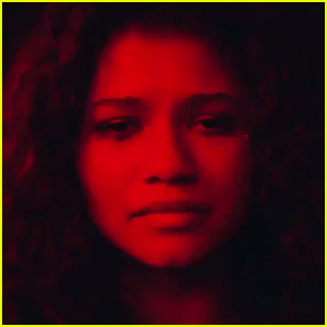 'Euphoria' Fan Theory Suggests Zendaya's Character Might Actually Be Dead