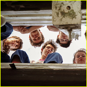 Gaten Matarazzo's Band Work in Progress Drops Two Original Songs!