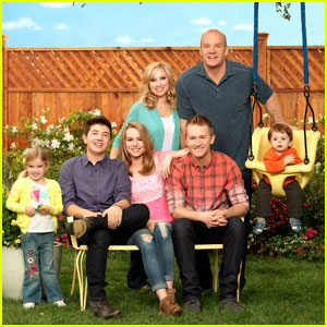 The 'Good Luck Charlie' Cast Reunited & Charlie Is So Grown Up!