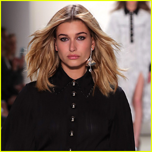 Hailey Bieber Hints She Might Be Done With Modeling