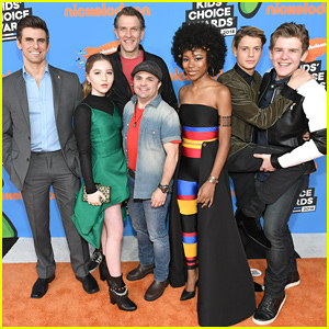 Listen To Jace Norman, Riele Downs & More Sing For 'Henry Danger's Musical Episode - Stream The Soundtrack Now!