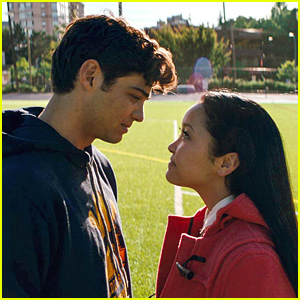 Is There a Third 'To All The Boys I've Loved Before' Coming Too?!