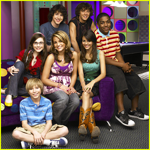 Is 'Zoey 101' Getting a Reboot with Jamie Lynn Spears?!