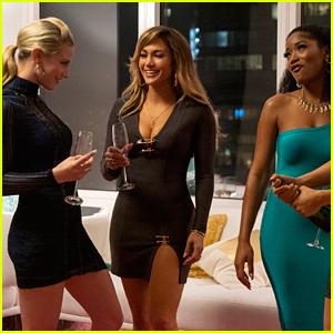 Lili Reinhart & Keke Palmer Join J.Lo in the 'Hustlers' Trailer!