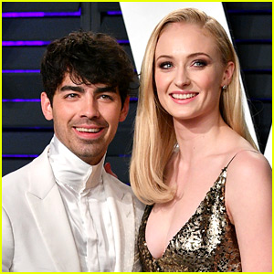 Sophie Turner Gets Sweet Message From Joe Jonas After Her Emmy Nomination!