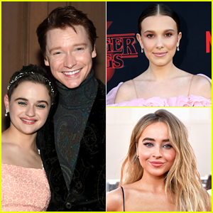 So Many Celebs Sent Joey King Congratulatory Messages After Her Emmy Nomination!
