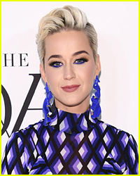 Katy Perry Had One Request Before Making Up With Taylor Swift