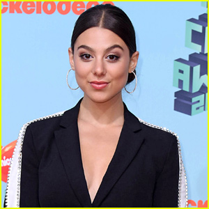 Kira Kosarin Wants To Be The Youngest Person To Direct A Nickelodeon Show