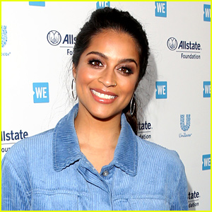 Lilly Singh Uses Pregnancy Prank To Announce Talk Show Premiere Date!