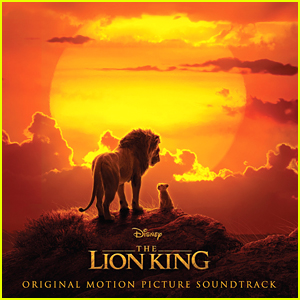 Stream The Entire 'The Lion King' (2019) Soundtrack Here!