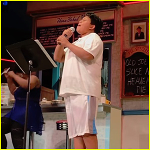 Luke Islam Wowed 'Waitress' Cast Way Before 'America's Got Talent' Audition Goes Viral
