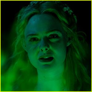 Elle Fanning Is Aurora in 'Maleficent: Mistress of Evil' Trailer - Watch!