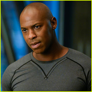 Mehcad Brooks (aka James Olsen) is Leaving 'Supergirl' in Season 5