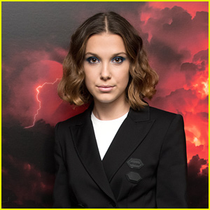 Millie Bobby Brown Reacts To Old 'Stranger Things' Interview, Calls Herself a Potato