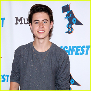 Nash Grier Shares Intimate Footage of His Baby's Sonogram and Gender Reveal Party!
