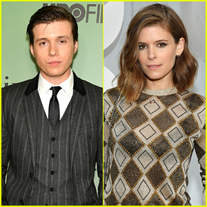 Nick Robinson Joins Kate Mara in 'A Teacher' FX Series