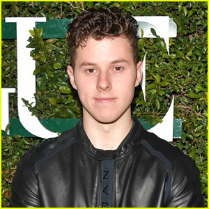 Nolan Gould Urges Fans To Donate To The Thirst Project To Continue Cameron Boyce's Legacy