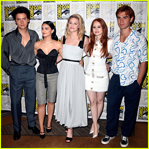 The Cast of 'Riverdale' Give Updates on Their Character's Relationships!
