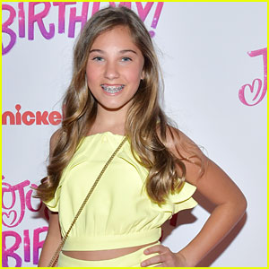 Rosie McClelland (of Sophia Grace & Rosie) Drops New Song 'LaLa' - Listen!