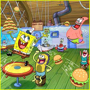 'SpongeBob Squarepants' Renewed For 13th Season After Anniversary Special