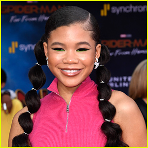 Storm Reid Joins Second Movie in 'Suicide Squad' Franchise