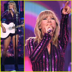 Taylor Swift Headlines Prime Day Concert for Amazon!