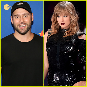 Scooter Braun Says He & Taylor Swift 'Started a Friendship' in 2010